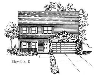 Providence - Elevation # 5