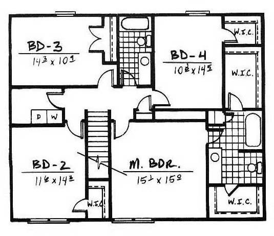 Providence - Floor 2
