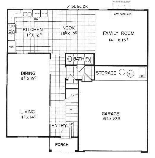 Montgomery - Floor 1