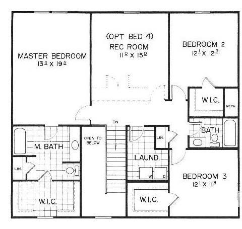 Montgomery - Floor 2