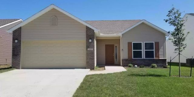 Barrington Lakes - Convenient to US Hwy 52 & I-65, Top Rated County Schools, Close to area amenities, shopping, & restaurants